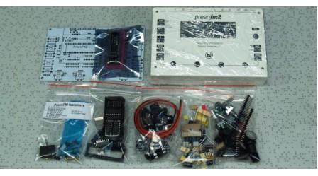 ADF RECEIVER KIT (WITHOUT HOUSING)