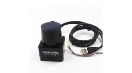 HOKUYO Rangefinder Distance Data Output 20LX