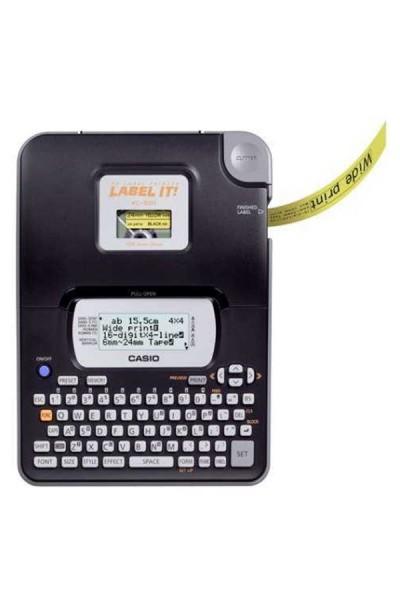 KL-820 Casio Label Printer