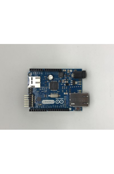 ARDUINO ETHERNET (REV 3)