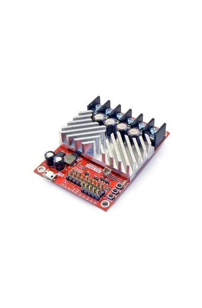 RoboClaw 2x30A Motor Controller (V5E)