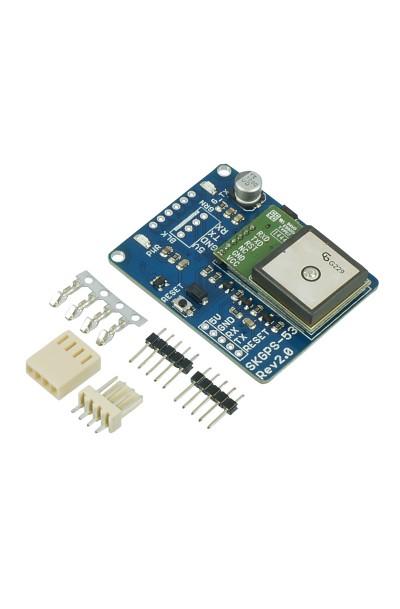 CYTRON SKM53 GPS Starter Kit