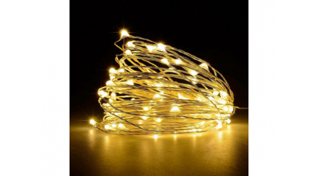 Star Series LED Strand - 100 LEDS Pixels