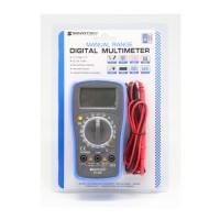 ET-825 Digital Multimeter