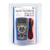 ET-855 Digital Multimeter