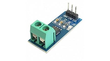 ACS712 Current Sensor Module 20A