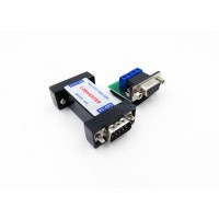 RS232 to RS485 Two Way Converter