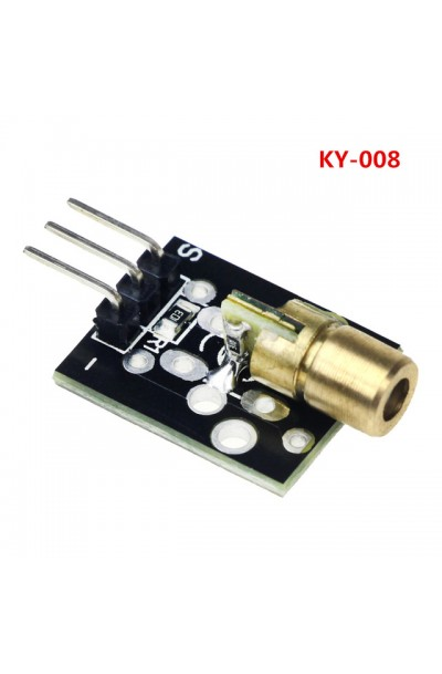 KY008 Laser Transmitter Module