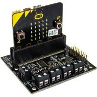 Kitronik All-in-one Robotics Board for BBC micro:bit