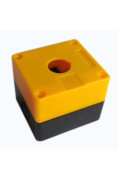 PROTECTION BOX FOR EMERGENCY STOP/PUSH BUTTON SWITCH