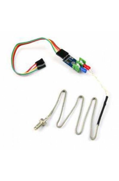max6675 sensor kit with K type connector