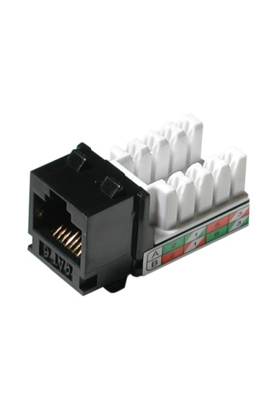 3M Volition  Cat.6 110 Type RJ45 Jack