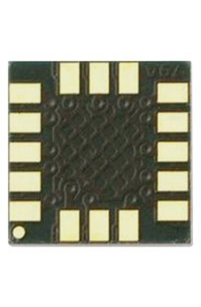ANALOG DEVICES  ADXL346ACCZ-RL7  ACCELEROMETER, MEMS, 3-AXIS, DIGITAL O/P, LGA-16