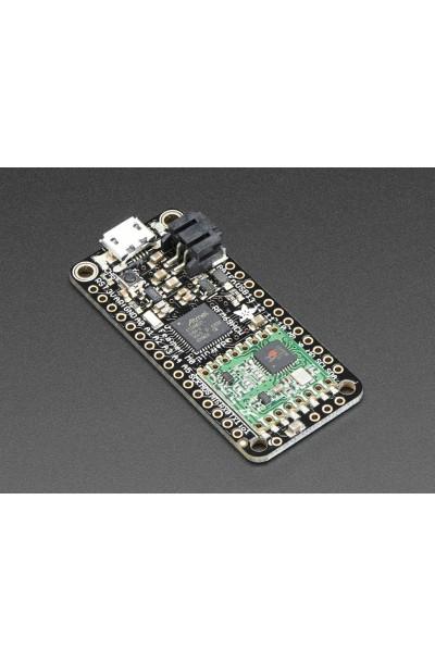 Adafruit Feather M0 RFM69HCW Packet Radio - 433MHz