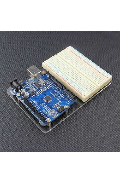 ARDUINO UNO REV.3 BASIC STARTER KIT