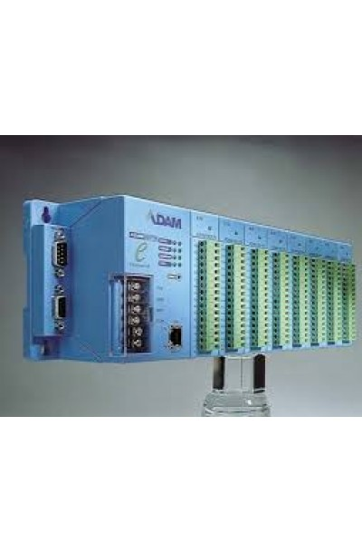 CIRCUIT MODULE, 8-slot Distributed DA&C System Based on Ethernet
