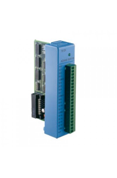 16-ch Digital Input Modules
