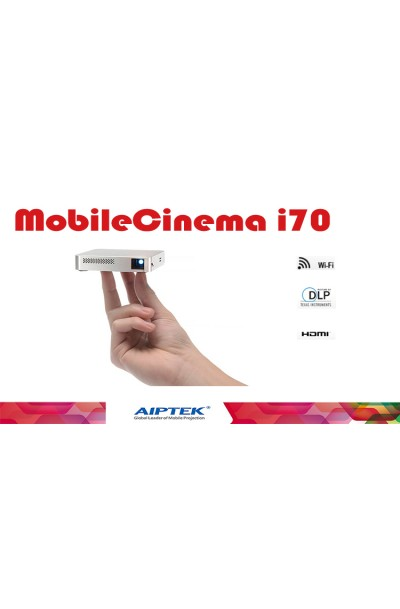 Mobile Cinema i70