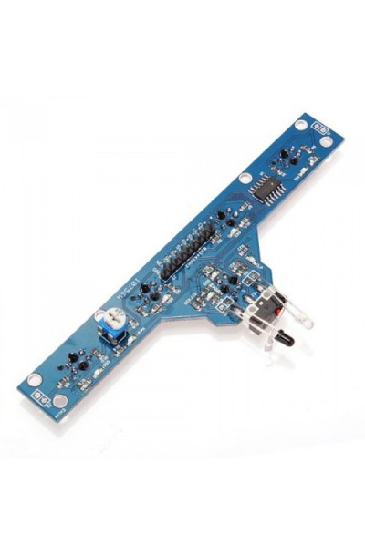 5 Channel Tracking Sensor Module – Infrared Tracking Sensor