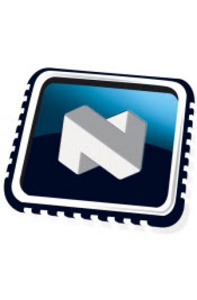 Nordic nRF8001 Bluetooth Chip