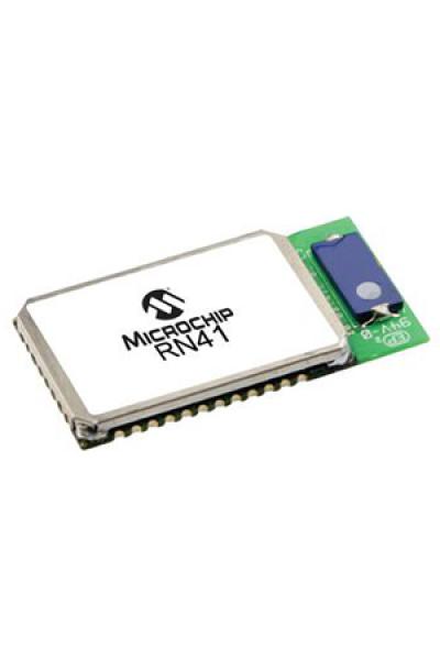 RN41 Class 1 Bluetooth Radio Module