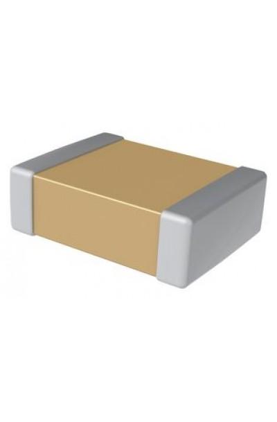KEMET  C0805C103K5RACTU  SMD Multilayer Ceramic Capacitor, 0805 [2012 Metric], 0.01 µF, 50 V, ± 10%, X7R, C Series