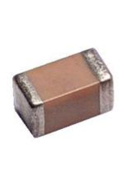 MULTICOMP  MC0805B333M500CT  CERAMIC CAPACITOR 0.033UF 50V, X7R, 20%, 0805