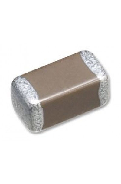 WALSIN  0805N390J500CT  SMD Multilayer Ceramic Capacitor, 0805 [2012 Metric], 39 pF, 50 V, ± 5%