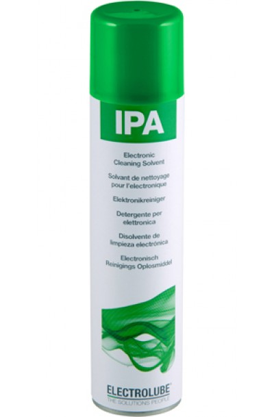 IPA Electronic Cleaning Solvent