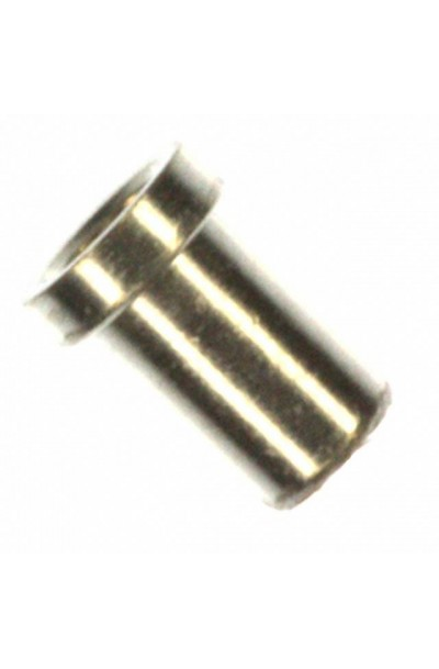 CONN PIN RCPT .015-.025 SOLDER