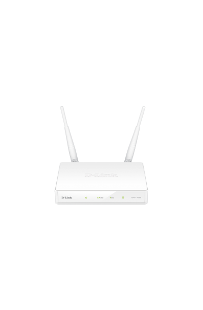 Wireless AC1200 Dual-Band Access Point