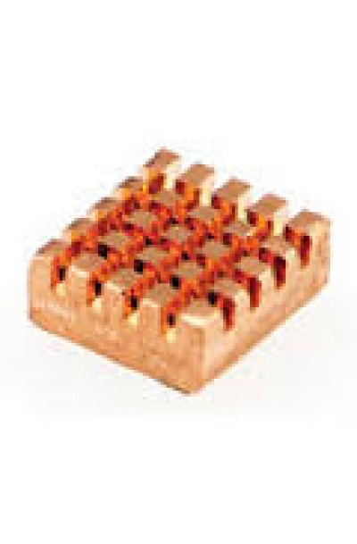 Self-adhesive Pure Copper Heatsink For Raspberry Pi