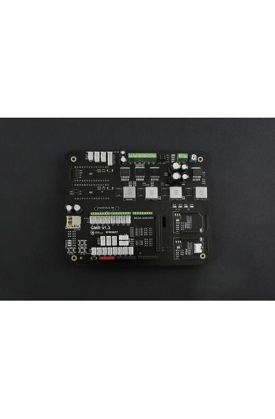 GMR - General Mobile Robot controller (GMR V1.3)