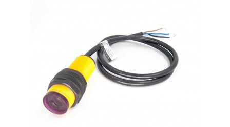 Adjustable Infrared Sensor Switch 3-80cm