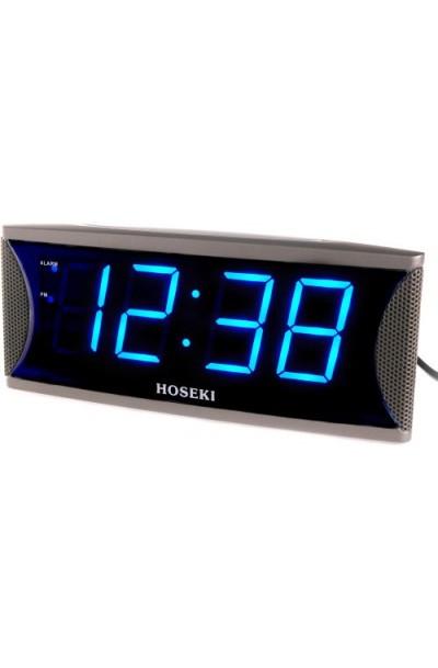 HOSEKI Alarm Clock H-5012