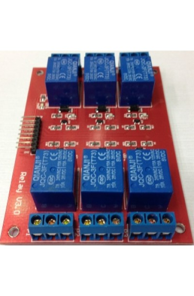 Works with Official Arduino Boards