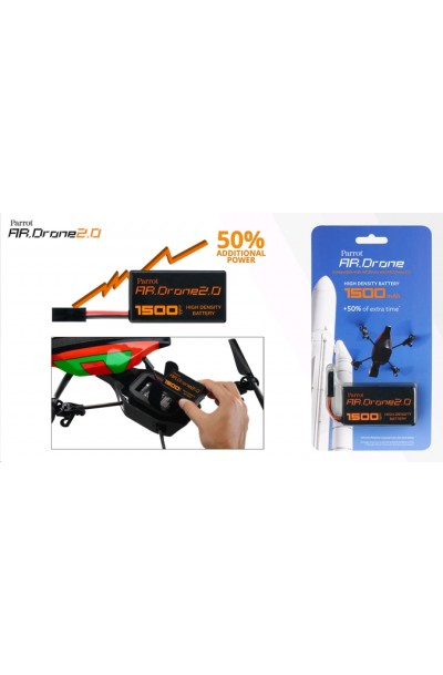 Parrot Battery HD for AR.Drone 2.0