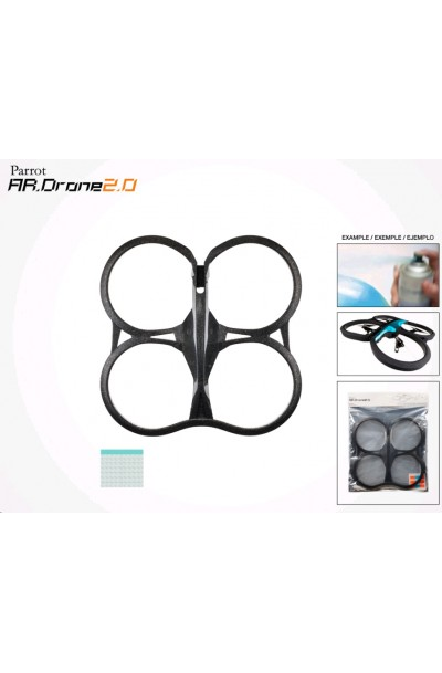Parrot Indoor Hull for AR.Drone 2.0