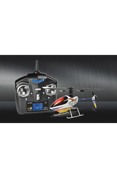 ALIGN T-REX 100X SUPER COMBO ELECTRIC HELICOPTER