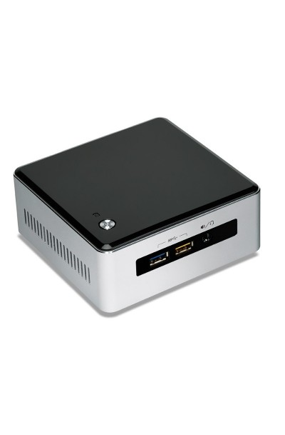 Intel® NUC Kit NUC5i7RYH Mini PC