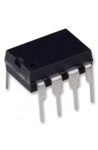 8-bit Microcontrollers - MCU 8kB Flash 0 512kB EEPROM 6 I/O Pins