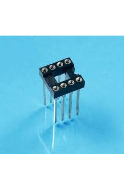 14 PIN IC SOCKET - WIRE WRAP - DIP (10/PACK)