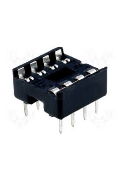 18 PIN LOW PROFILE IC SOCKET - DIL (25/PACK)