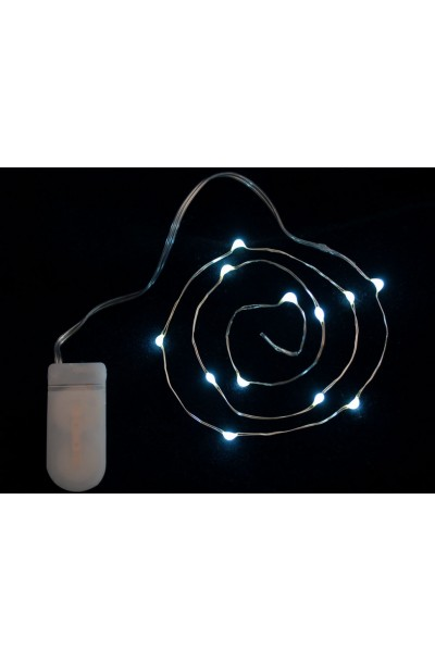WIRE LIGHT LED STRAND