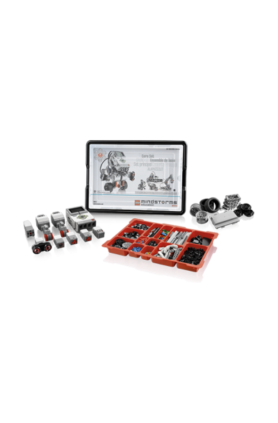 45544 LEGO® MINDSTORMS® Education EV3 Core Set with Software for LEGO robot Mindstorms EV3
