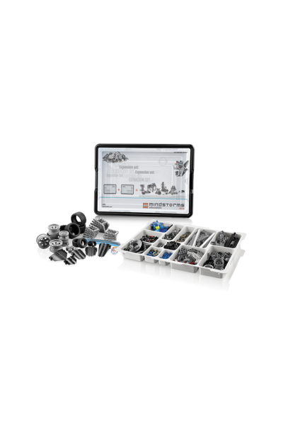45560 LEGO® MINDSTORMS® Education EV3 Expansion Set