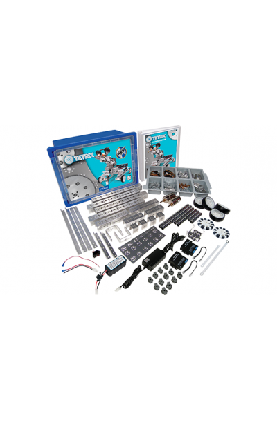 TETRIX MAX Educational Base Set International v2.0