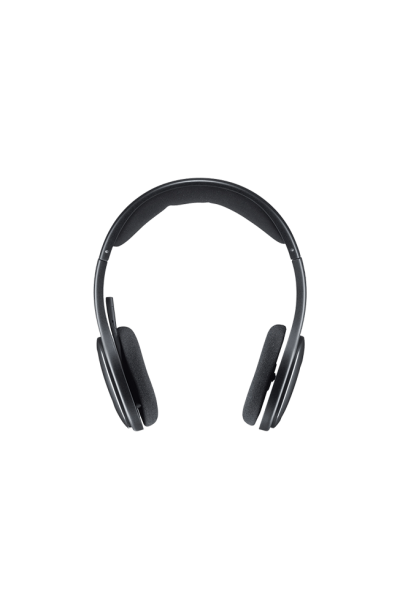 LOGITECH WIRELESS HEADSET - H800 Bluetooth wireless headset