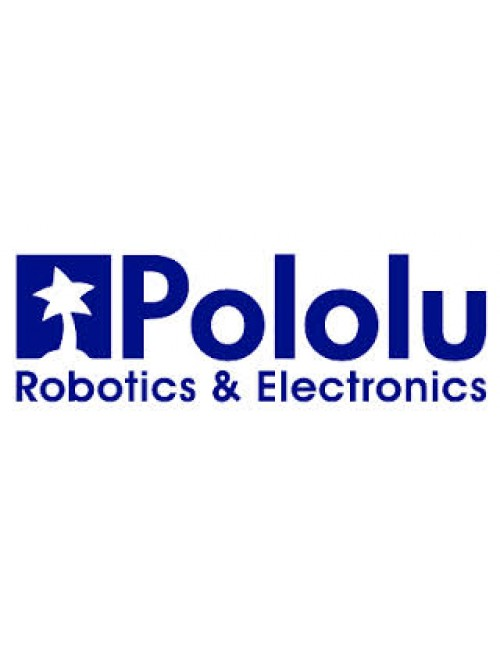 POLOLU ELECTRONICS AND ROBOT