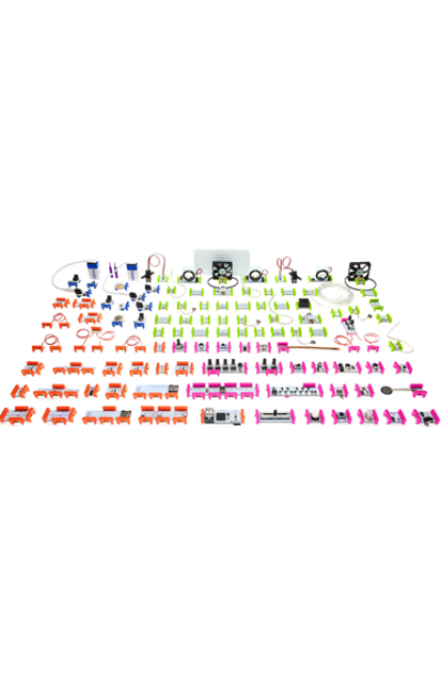 LittleBits - Basic Add On MISC Kits